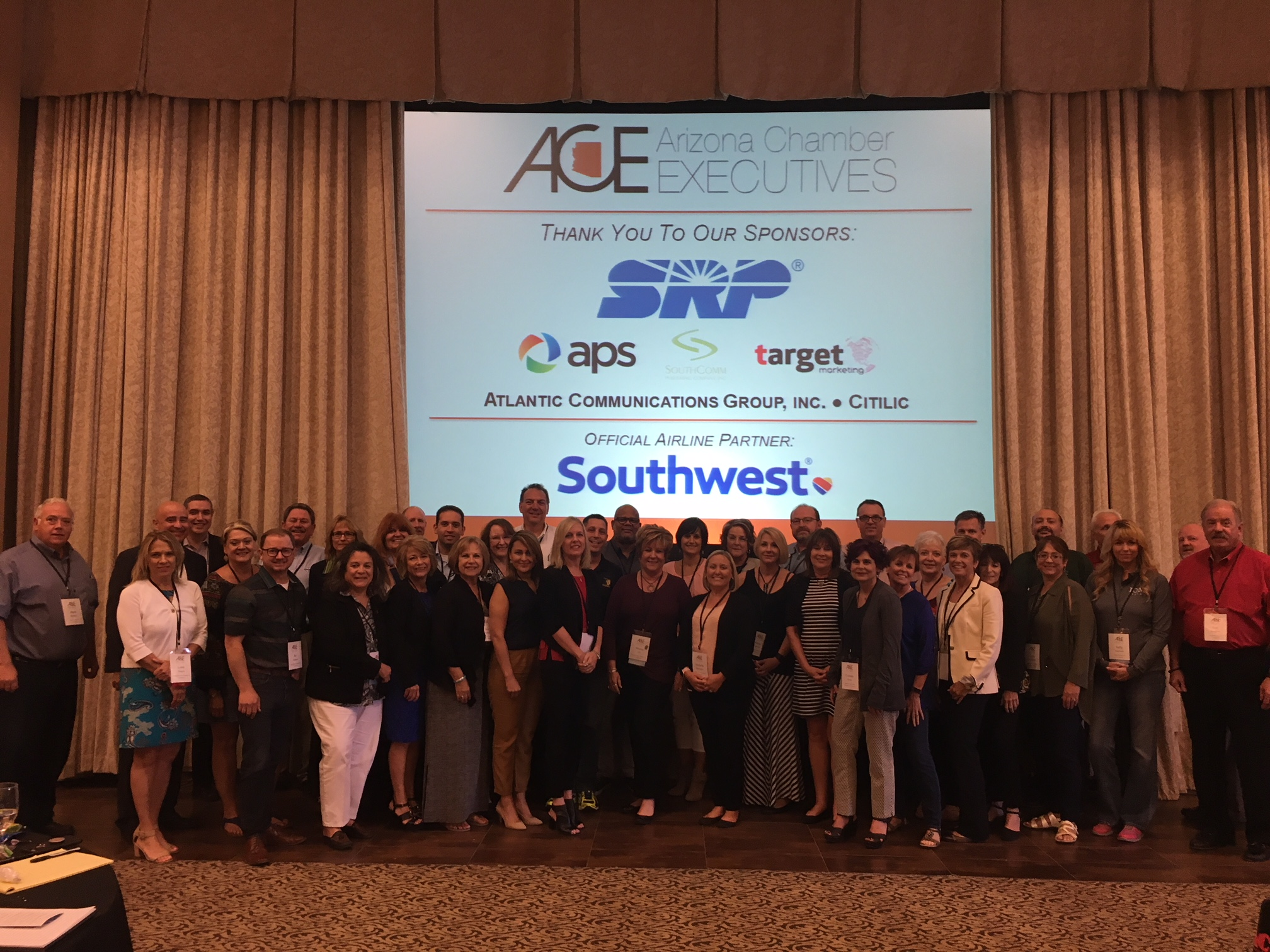 ACE Conference 2017